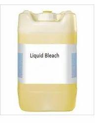 Sodium Hypochlorite Liquid Bleach