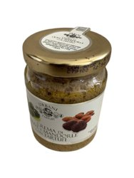 Cream Di Olive Mandorle Con Tartufi, Packaging Size: 90 Gm, Packaging Type: Bottle