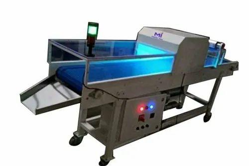 UV Curing System, Ultraviolet Curing System, यूवी क्युरिंग सिस्टम, यूवी  क्युरिंग प्रणाली - MI SYSTEMS, Bengaluru | ID: 22349053733