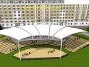 Modular Pvc Auditorium Tensile Structure