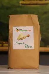 Organic Besan Gram Flour, Powder, Packaging Size: 1 Kg