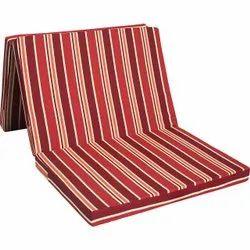 Striped Mattress Fabric