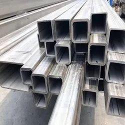 Stainless Steel Rectangular