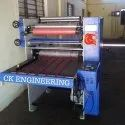 Silver Craft Roll To Roll Lamination Machine