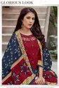 Mayur Creation Khushi Vol 54 Printed Cotton Dress Material Catalog
