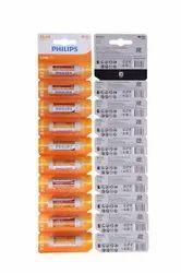 Phillips AA LR6氯化锌撕包10