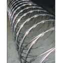 Concertina Wires
