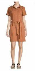 Surplus Ladies Western Patch Dress