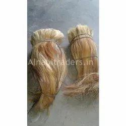 Buffalo Tail Hair