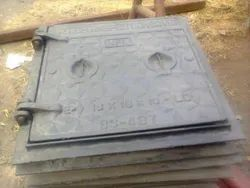 CI Earthing Chamber Cover
