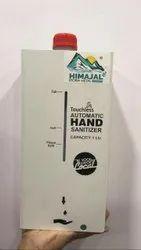 1 Litre Automatic Hand Sanitizer Dispenser