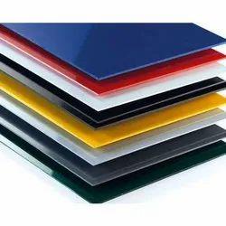 PVC Rigid Sheets