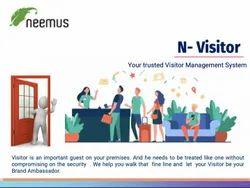 NEEMUS Visitor Management Software