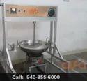 Alfa Chikki Jaggery Mixing Machine SS304