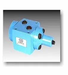 Direct Operated Pressure Control Valve
