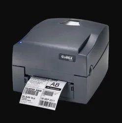 Godex G500 Barcode Label Printer