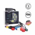 Norav's 12 Channel Holter Monitoring  System