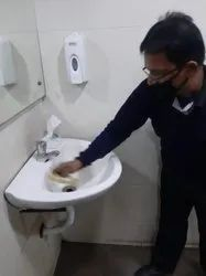 Washing Toilet Cleaning Services
