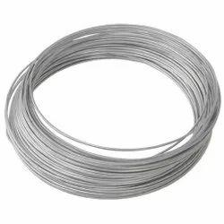 2 Mm Galvanized Iron Wire, 24 Swg, 550 Mpa