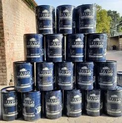 High Gloss Uno Industrial Paint, Liquid, Packaging Size: 4, 20 Litre