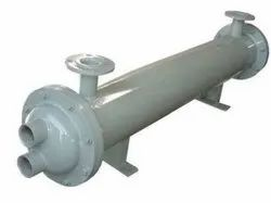 ABE Ms,Copper 5 TR Tube Condenser, For Industrial Use
