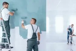 Interior Painting Service, Location Preference: Local Area, Type Of Property Covered: Residential