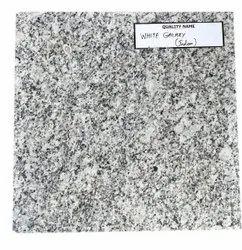Polished Slab Galaxy White Granite, For Flooring, Thickness: 15-20 mm