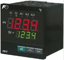 Fuji PXR9 PID Digital Temperature Controller