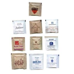 Poly Coated Paper For Sugar Sachets Supplier