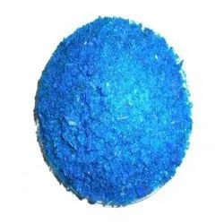 Copper (ll) Sulphate