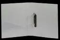 Polypropylene FC Size 2D Ring Binder ( 25mm ring)