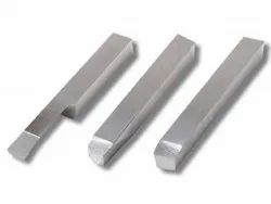 Stainless Steel Silver HSS Carbide Cutting Tools, For Industrial
