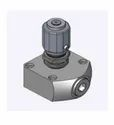 Sub-Plate Mounting Check Valves