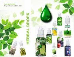 Herbal Drops