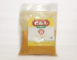 250 Gram C&L Turmeric Powder