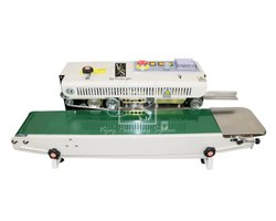 Continuous Band Sealer Horizontal  Model No.- VPS-CS-650-MS-HZ