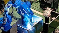 Robotic Arc Welding System