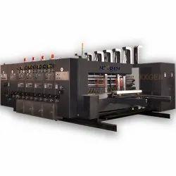 Lead Edge Printer Slotter (Ceramic Roller)