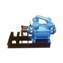 Double Stage Vacuum Pumps