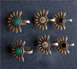 Designed Bugadi Earrings