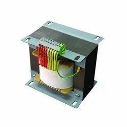 Single Phase Control Transformer