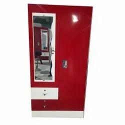5 Shelves Alwin Lock Domestic Steel Almirah