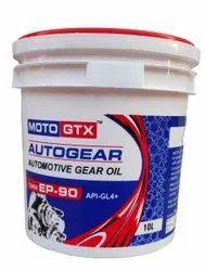 EP-90 Automotive Gear Oil