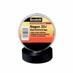 Scotch Vinyl Electrical Tape Super 33+