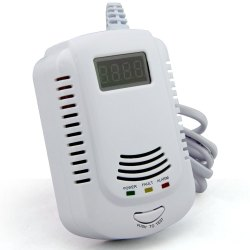 SS 189 Domestic Gas Leak Detector