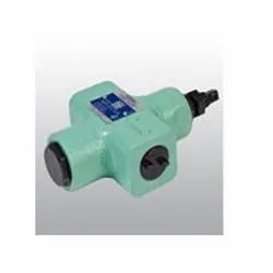 Throttle and Check Valve