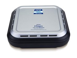 Plastic Kent Magic Car Air Purifier