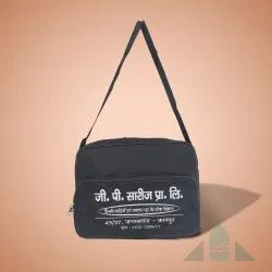 Black Polyester(3x3 Maty) Tawa Bags, Size/dimension: 11.5x9x5 (In Inches)