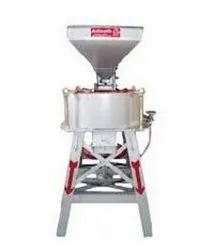 Spice Atta Besan Masala Making Machine