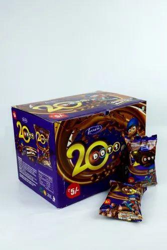 Chocolate Round Ferrari 20 Dots Box Rs 150 Box My Kingdom Foods Private Limited Id 23071501797